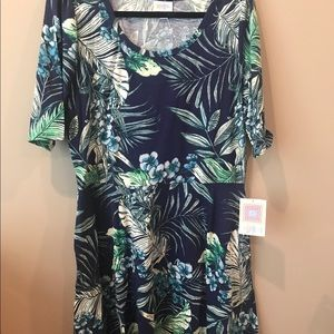 2XL lularoe Nicole Brand New with tags